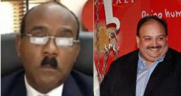 Antigua police has started investigating Choksi's 'abduction': PM Gaston Browne